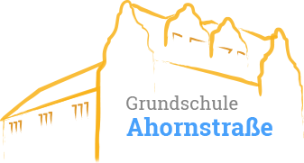 Grundschule Ahornstraße Logo