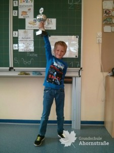 Knobel Niklas Ihle 1b