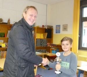 Knobelwettbewerb 2017 Michael