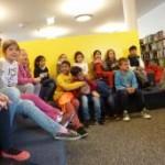 Bilder Schule 2015 Bücherei 2c 041