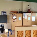 Musikraum Grundschule Ahornstraße
