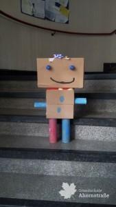 Roboter 14
