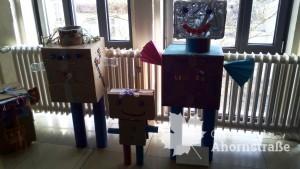 Roboter 7