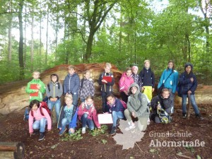 Waldjugendspiele 3