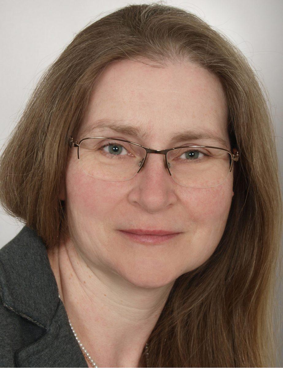 Frau Daubel-Wiele